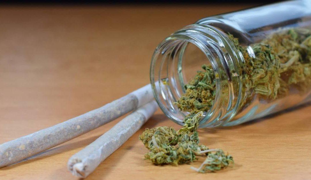 Cannabis comme produit d'agrément